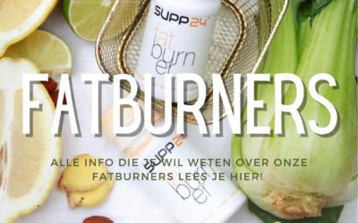 Fatburners, hoe werkt dat eigenlijk?